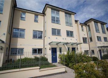 Thumbnail 4 bed terraced house for sale in Springhead Parkway, Northfleet, Gravesend