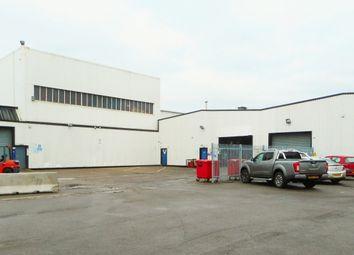 Thumbnail Warehouse for sale in Units B1-B5, Halesfield 8, Telford, Shropshire