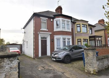 Thumbnail 3 bed semi-detached house for sale in Cowley Road, Oxford