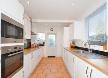 Thumbnail 3 bed terraced house to rent in Ebury Road, Rickmansworth, Hertfordshire