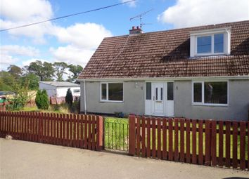 Thumbnail 4 bed cottage to rent in Leven