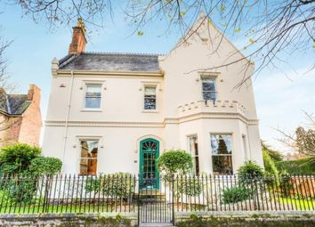 Thumbnail 6 bed detached house for sale in Binswood Avenue, Leamington Spa, Warwickshire, England