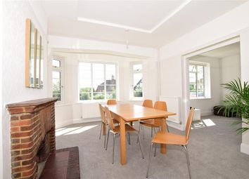 5 bed detached house for sale in Copperfield Crescent, Higham, Rochester, Kent ME3