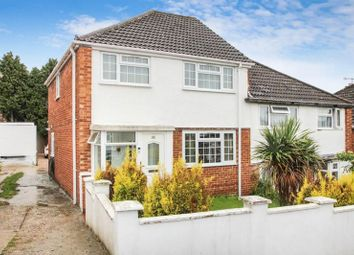 Thumbnail 3 bedroom semi-detached house for sale in Adelaide Road, High Wycombe