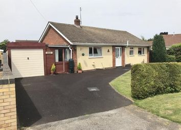 Thumbnail 3 bed bungalow for sale in Croft Lane, Wainfleet All Saints, Skegness, Lincolnshire