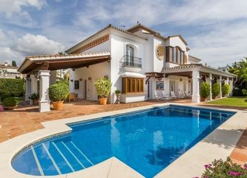 Thumbnail 5 bed villa for sale in Baha Marbella, Mlaga, Spain