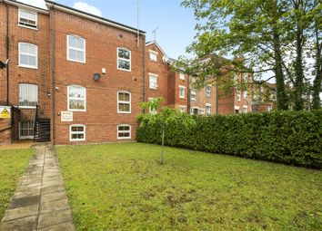Thumbnail 1 bed flat for sale in Russell Street, Reading, Berkshire