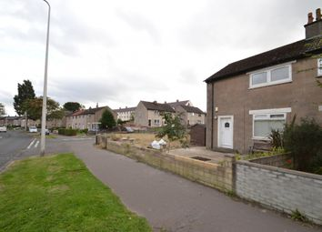 Thumbnail 2 bed semi-detached house for sale in Balunie Drive, Dundee, Angus