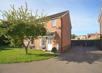 Thumbnail 2 bedroom semi-detached house to rent in Thomas Chapman Grove, Northampton