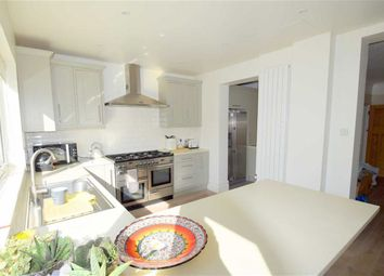 Thumbnail 4 bed terraced house to rent in Elm Walk, Raynes Park