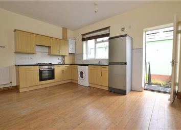 Thumbnail 2 bed maisonette for sale in Argyle Road, St Pauls, Bristol