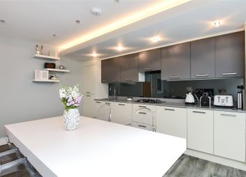 3 bed mews house for sale in Brompton Mews, Finchley N12