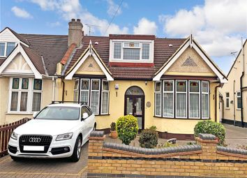 Trenance Gardens, Ilford, Essex IG3. 5 bed semi-detached bungalow