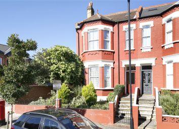 4 bed end terrace house for sale in St Julians Farm Road, West Norwood SE27
