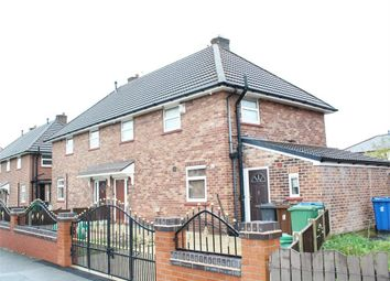 Thumbnail 3 bed semi-detached house for sale in Leaway, Ince, Wigan, Lancashire