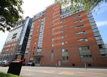 Thumbnail 1 bed flat to rent in Montana House, Princess Street, Manchester City Centre