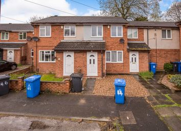 Thumbnail 2 bed semi-detached house to rent in Weston Park Gardens, Shelton Lock, Derby