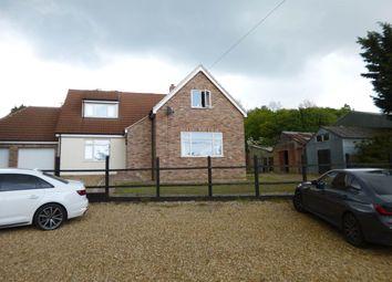 Thumbnail 4 bed property to rent in Hillrow, Haddenham, Cambridge