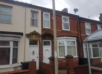 Thumbnail 4 bed property to rent in Stourbridge Road, Dudley
