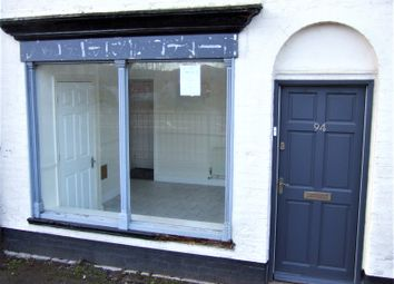 Thumbnail Office to let in West Street, Bridport