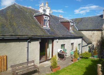 Thumbnail 2 bedroom terraced house for sale in Mill Street, Dingwall