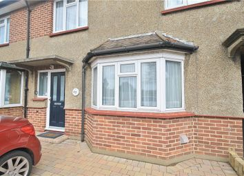 Thumbnail 4 bed semi-detached house to rent in Berryscroft Road, Staines-Upon-Thames, Middlesex