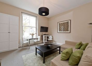 Thumbnail 1 bed flat to rent in Basset Road, London