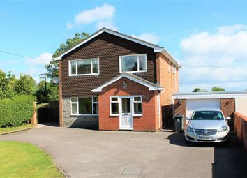 Thumbnail 4 bed detached house for sale in Park Road, Christchurch, Coleford