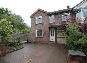 3 bed semi-detached house for sale in Reigate Road, Flixton, Urmston, Manchester M41