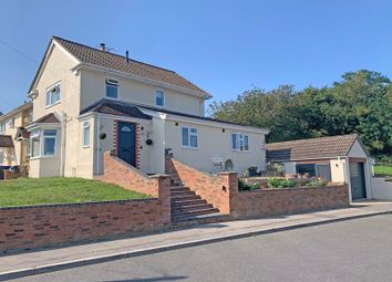Thumbnail 4 bed end terrace house for sale in Green Close, Whiteparish, Salisbury