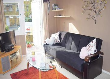 Thumbnail 1 bed flat to rent in Lascelles House, Harewood Avenue, London