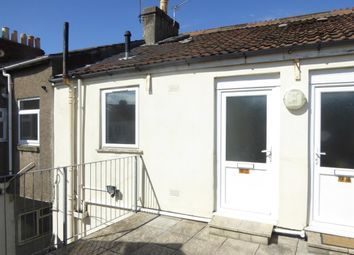 Thumbnail 1 bed flat to rent in Meadow Street, Weston-Super-Mare