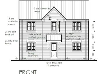 Thumbnail 3 bed detached house for sale in Bull Bridge, Bullbridge, Ambergate, Belper
