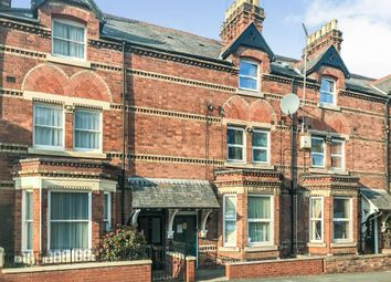 4 bed terraced house for sale in Avenue Road, Grantham NG31