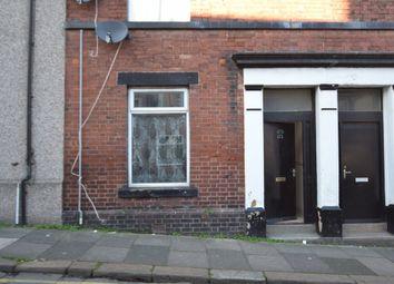 Thumbnail 1 bedroom flat to rent in Harrison Street, Barrow-In-Furness