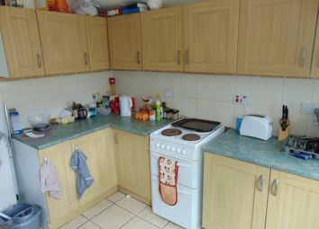 Thumbnail 4 bedroom terraced house to rent in St. Denys Road, Southampton