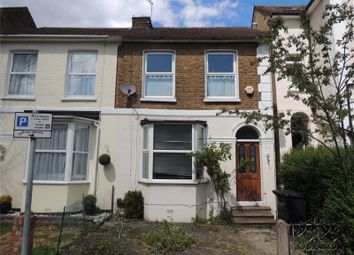 Thumbnail 3 bed terraced house to rent in Waddon Road, Croydon