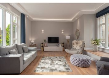 Thumbnail 4 bed town house to rent in Nelsons Yard, London