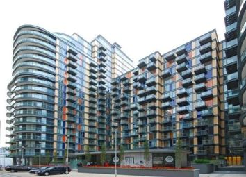 Thumbnail 3 bedroom shared accommodation to rent in Millharbour, Isle Of Dogs
