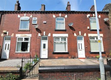 2 bed terraced house for sale in Broad O Th Lane, Bolton BL1