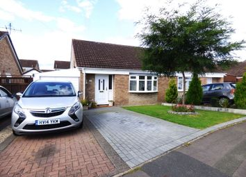 Thumbnail 2 bed semi-detached bungalow for sale in Walnut Close, Abbeydale, Gloucester