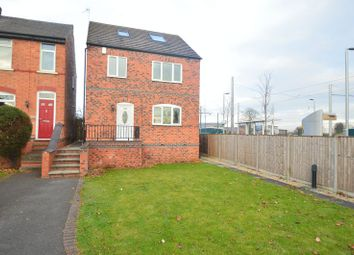 Thumbnail 4 bed detached house for sale in Wilford Lane, Wilford, Nottingham
