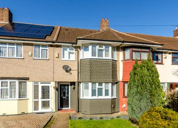 Thumbnail 3 bed terraced house for sale in Whitefoot Lane, Bromley