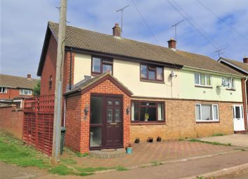 Thumbnail 4 bed semi-detached house for sale in Chester Way, Banbury