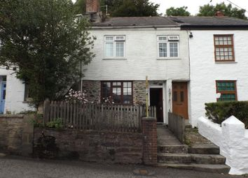 Thumbnail 3 bed terraced house for sale in St Agnes, Truro, Cornwall