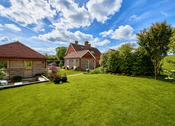 Thumbnail 4 bed country house for sale in Cooksbridge Cottage, Haslemere