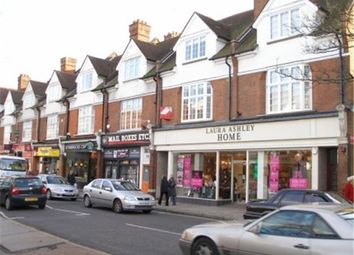Thumbnail 8 bed property for sale in Church Street, Weybridge, Surrey