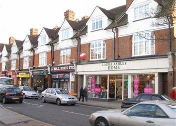 Thumbnail 8 bed property for sale in Church Street, Weybridge, Surrey