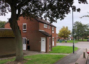Thumbnail 3 bed flat to rent in Church Street, Spondon, Spondon, Derby