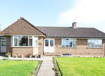 Thumbnail 4 bed bungalow for sale in Old Road, Chesterfield, Derbyshire